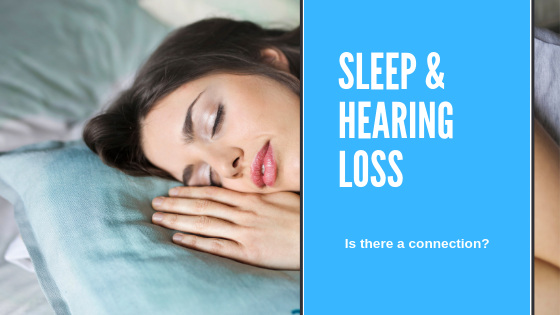 The surprising link between sleep and hearing loss